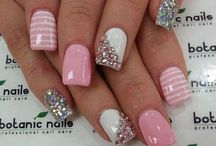 All about nails / Nail art and pretty nails