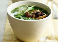 Soups are Super! / by Mary Oakes