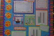 School: I <3 Data / by Ashley Sayre