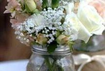 boda rustica para mi amiga:*