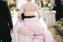 Wedding Dress Favorites
