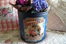 Vaso fiori
