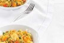 Mes envies de Cuisine saine... / by Tina Defaud