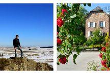 Plateau de l'Aubrac en Lozère; hôtel Les 2 Rives / Paysages des plateaux de l'aubrac à proximité de l'hôtel Les 2 Rives au nord du languedac roussillon (hotel languedoc roussillon) #hôtel les 2 rives