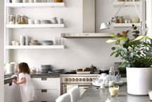 Kitchen Remodel / by Suzanne Melby Geckle