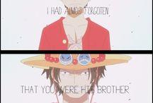 One Piece ❤️❤️❤️