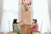 TEA PARTY COLLAB PHOTO STORY