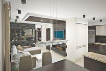 Современные интерьеры / Modern interiors design