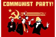 Communism the crimson tragedy