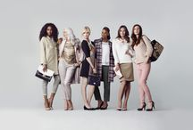 Ageless Style / Classic pieces and looks for women of all ages