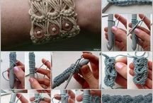 Crochet: Adult Clothes / by Lauren Bowman