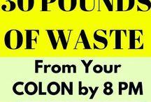 30lb colon cleanse