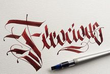 Capturing Calligraphy