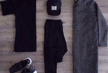 Fashion Casual Male / Look para vestir bien de forma casual