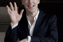 Benedict Cumberbatch ♡
