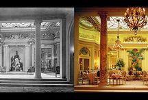 Then&Now via Interiors