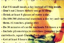 get fit:D
