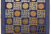 Asian quilt ideas