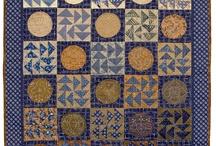 Asian quilt ideas