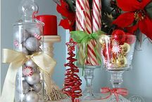 Holiday Decor / by Michelle Ferguson