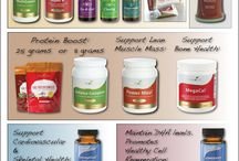 Young Living Active