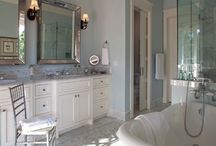 Beautiful Bathrooms / by Luella Smith