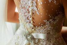 wedding drese