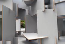 publik / cafe-like open space