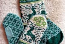 knit, crochet & co.