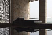ARCHITECTURE | LANDSCAPE | SPACES
