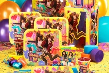 Abbie's Shake It Up Party / by Roza Vickers