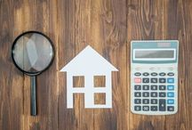 Buying a Home / Information you should know when buying a home.