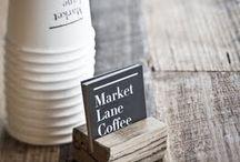 coffee shop & co