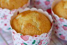 Cupcake como fazer de morango recheio.