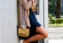 My Style / I love clothes...  / by Karen Thias