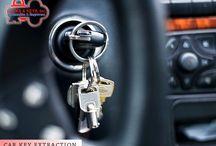 Car Key Extraction!