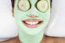 masque naturel