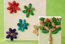Nature, Gardening & Outdoor Crafts