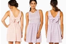 Dresses to express