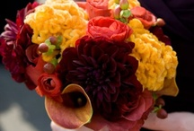 Wedding Bouquets Rustic Wedding / Wedding bouquets in virtually any style can complement your rustic wedding. Find your perfect look here.