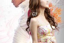 TaeYang and Jessica