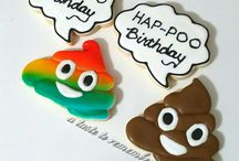 Poo party