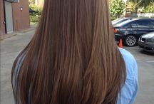 U Haarschnitt