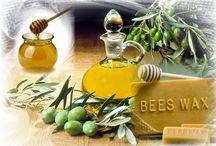 olive oil my precious