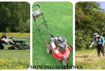 LAWN CARE (Mowing)
