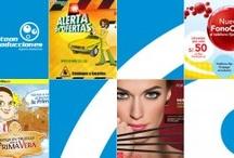 Agencia interactiva / Desarrollamos campañas de Marketing Digital: branding, gestión de social media y plataformas interactivas.