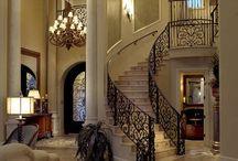 Foyer/Entrance ways