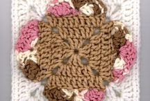 Crochet Motifs and Squares