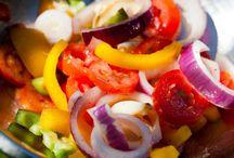 LEAP-Mixed Vegetable Recipes
