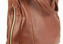 Italian Leather Bags / Italian Leather Bags